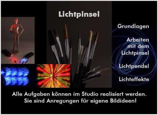 Lichtpinsel